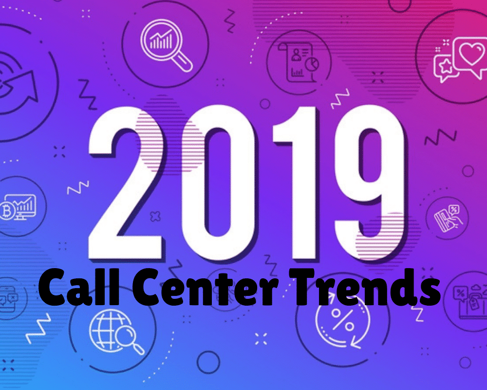 Call Center Outsourcing trends