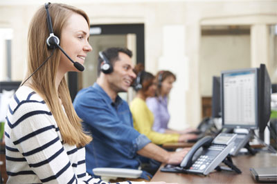 Switching Your Call Center Provider