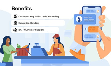 Benefits Of Chat Support Outsourcing